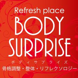 BodySurprise